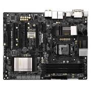 Asrock Z87 EXTREME6/AC Intel Z87 Socket H3 (1150) 2 x Ethernet 2 x HDMI 2 x USB 2.0 4 x USB 3.0