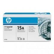 HP INC. - TONER NERO 15A 2.500 LJ 1000 1005 1200 1220 3300 3330 3380 - C7115A