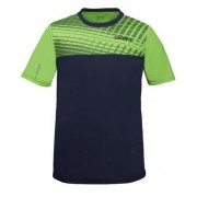 Donic T-Shirt Vertigo Lime Green
