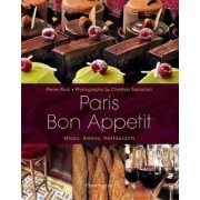 Paris Bon Appetit by Pierre Rival