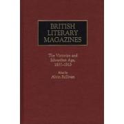 British Literary Magazines 1837-1913 by Dolores Marsh