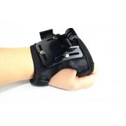 Suport GoPro pentru incheietura mainii (Negru)