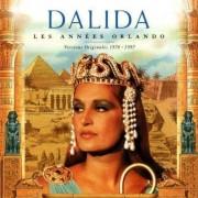 Dalida - Les Annees Orlando 1970-1997 (0731453728820) (12 CD)