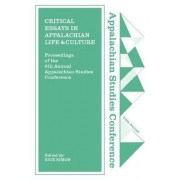 Critical Essays in Appalachian Life and Culture by Rick Simon