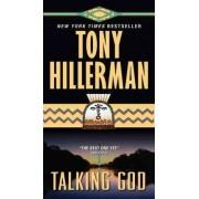 Talking God by Tony Hillerman