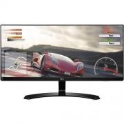 Monitor LED 29UM68-P, 29'' UltraWide QHD, 5ms, Negru