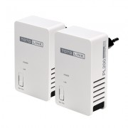 TOTOLINK 200Mbps Power Line Adapter Kit