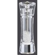 """Moulin à sel """"Aachen"""" Acrylique 18 cm"""