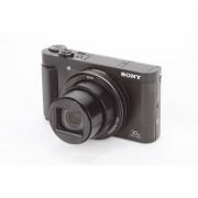 Sony Cyber-Shot DSC-HX90V, 18.2MP, Zoom optico 30x, Negro