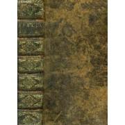 Biblia Sacra Vulgatae Editionis Sixti V.Pont.Max. Jussu Recognita Et Clementis Viii Auctoritate Edita Distincta Versiculis Indiceque Epistolarum & Evangeliorum Aucta - Pars Prima + Pars ...