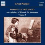 Artisti Diversi - Women At the Piano Vol.3 (0747313321728) (1 CD)