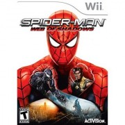 Spider-Man: Web of Shadows - Nintendo Wii