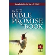 The NLT Bible Promise Book by Ronald A Beers