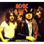 AC/DC - Highway To Hell (0886973994429) (1 CD)