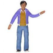 The Big Bang Theory Dr. Rajesh Koothrappali 6-Inch Figure