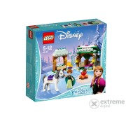 LEGO® Disney Princess™ Anna si aventura ei in zapada 41147