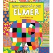 Ziua speciala a lui Elmer