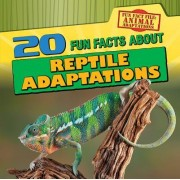20 Fun Facts about Reptile Adaptations