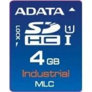 Card Memorie Adata SD IDC3B MLC 4GB