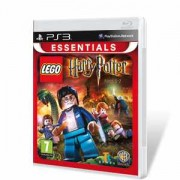 Lego Harry Potter Anos 5 7 Essential Ps3