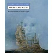 Case Studies for Abnormal Psychology by Ethan E. Gorenstein
