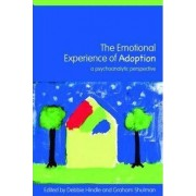 The Emotional Experience of Adoption by Debbie Hindle