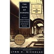 The Rape of Europa by Lynn H Nicholas
