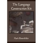 The Language Construction Kit by Mark Rosenfelder