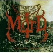 Mord - Christendom Perished (0808720005820) (1 CD)