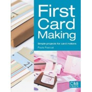 First Card Making by Paula Pascual