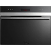 Fisher & Paykel Fisher & Paykel OS60NDTX1 Steam Oven - Black