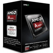 Procesor AMD Vision A8 6600K, 3900 MHz, FM2, 100W, 4MB, Black Edition (BOX)