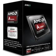 Procesor AMD Vision A8 6600K, 3900 MHz, FM2, 100W, 4MB, Black Edition (BOX)
