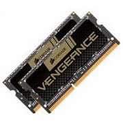 Corsair Vengeance 8GB DDR3 1600MHz Notebook Kit (CMSX8GX3M2A1600C9)