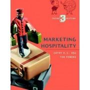 Marketing Hospitality by Cathy H. C. Hsu