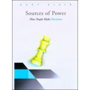 Sources of Power by Gary A. Klein