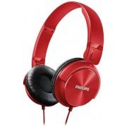 Casti Stereo Philips SHL3060RD (Rosu)