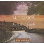 Death of a Celebrity by M C Beaton