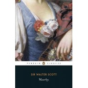 Waverley by Sir Walter Scott