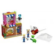 LEGO® DC Super Hero Girls Salvatorul Harley Quinn™ - L41231