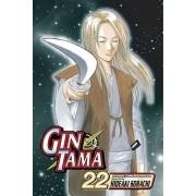 Gin Tama, Volume 22 by Hideaki Sorachi