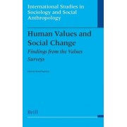 Human Values and Social Change by Ronald L. Inglehart