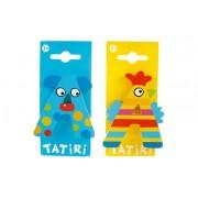 Tatiri houten letter A
