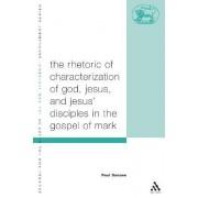 Rhetoric of Characterization of God by Paul L. Danove