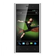XOLO-Q600-4GB-WHITE (6 Months Seller Warranty)