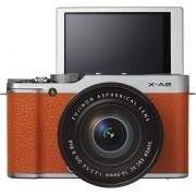 Cámara Fujifilm X-A2 XC 16-50mm + Tripode Kodak