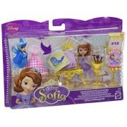 Mattel Disney Sofia The First Royal Art Class Playset