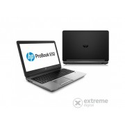 Laptop HP ProBook 650 G1 P4T33EA + Windows10, negru