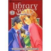 Library Wars: Love & War, Volume 7 by Kiiro Yumi