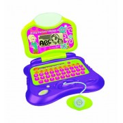 Lexibook - Polly Pocket PC (JC19PPES) [importato dalla Spagna]